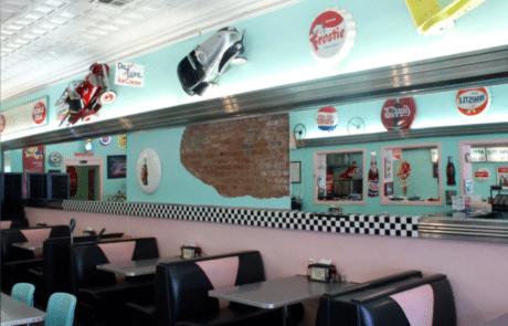 Fender's Diner
