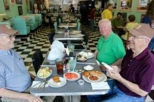 Food in Cornelia GA